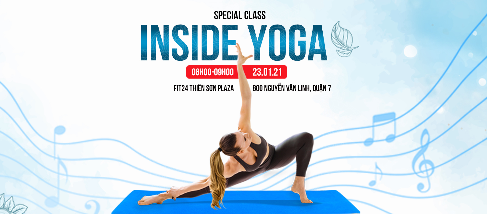 banner top yoga inside